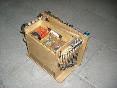 fliegendes werkzeug sucherei im werkzeugkasten nicht mit dieser l sung selbstbau eines. Black Bedroom Furniture Sets. Home Design Ideas