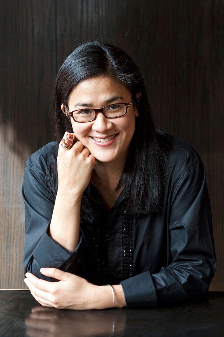 Kylie Kwong // Asian-Australian Chef