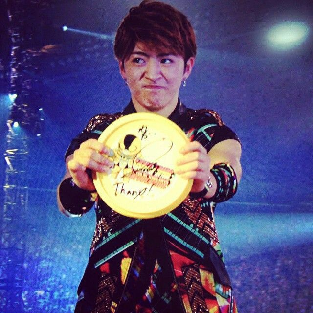 GENERATIONS from EXILE TRIBE / 佐野玲於