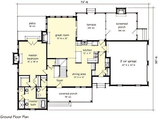 76 best L Shape house Plans images on Pinterest House design