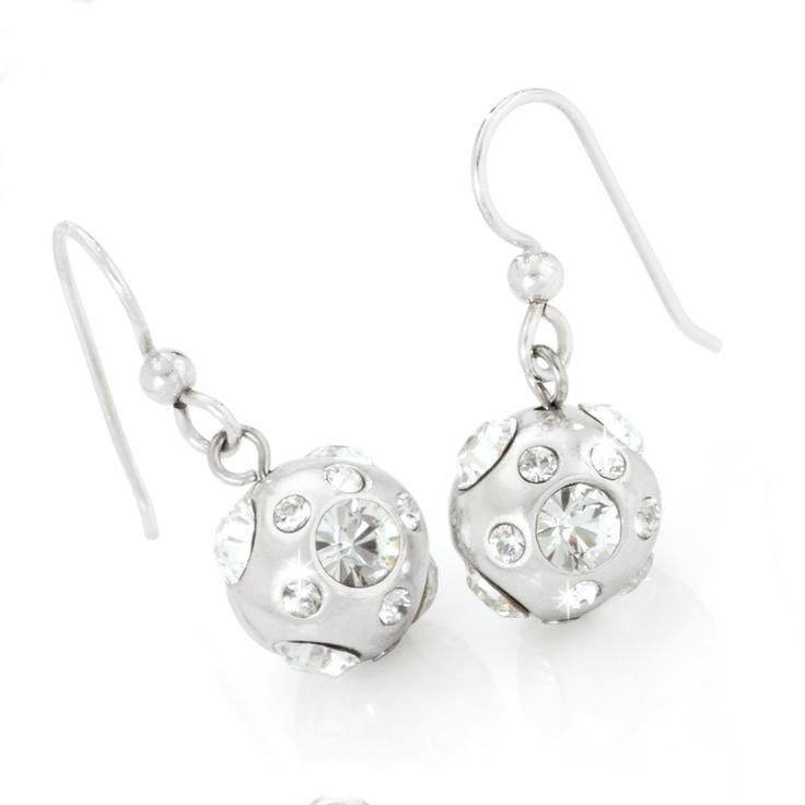 Paris Disco earrings   Brighton collection   Jewelry ...