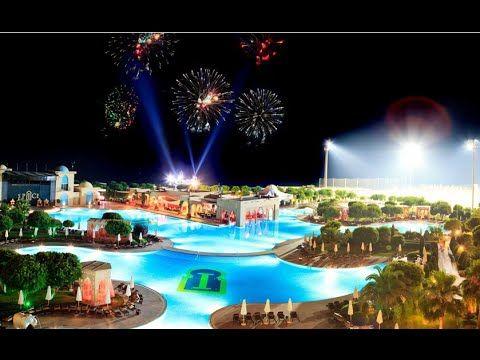 Spice Hotel Spa in Belek Antalya Turkey