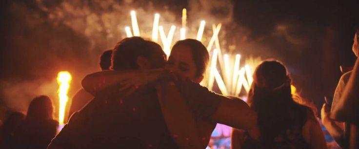 Galantis -Firebird (Tomorrowland Brasil 2015 )