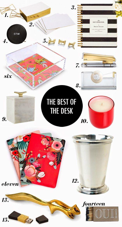 best 25+ fun desk accessories ideas on pinterest | office desk