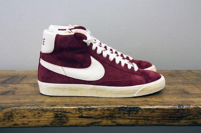 nike blazer vntg pack 02 Nike Blazer Vintage   Deep Garnet Clothing, Shoes & Jewelry : Women : Shoes http://amzn.to/2kHQg0c