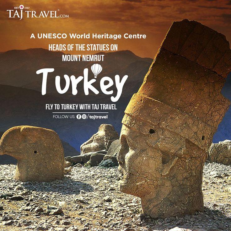 Fly to Turkey with Taj Travel Cheap flights, Flight