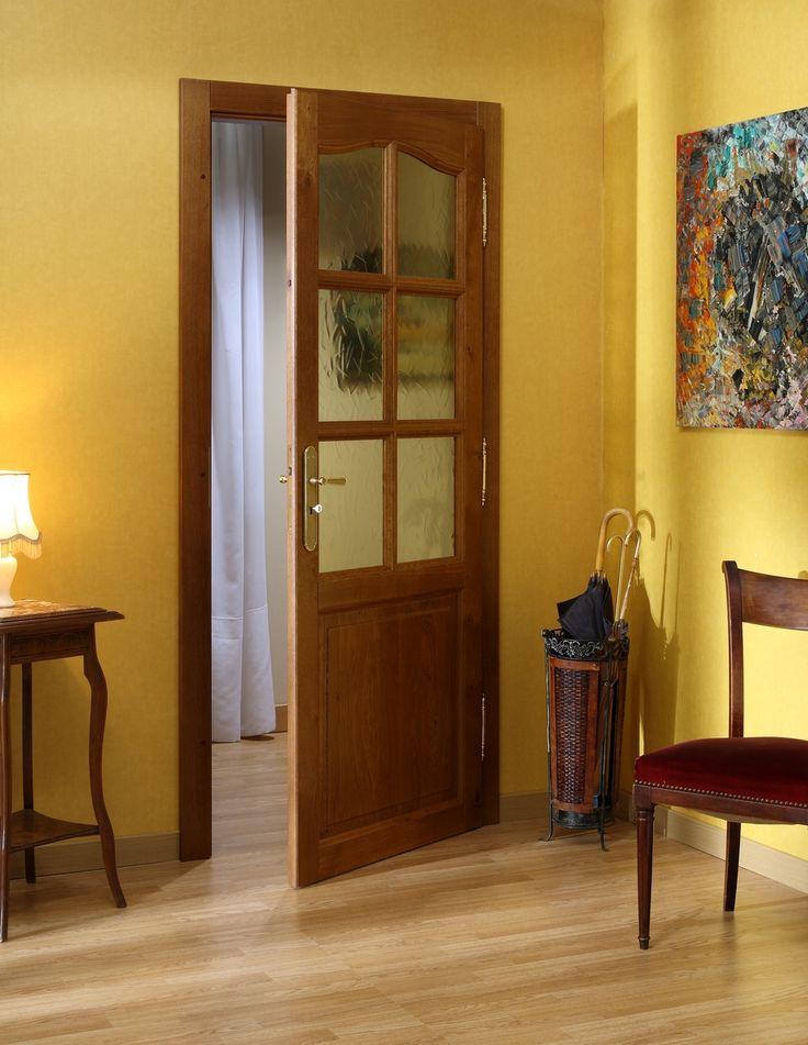 Les 8 meilleures images du tableau portes d 39 int rieur sur for Porte interieur bois vitree