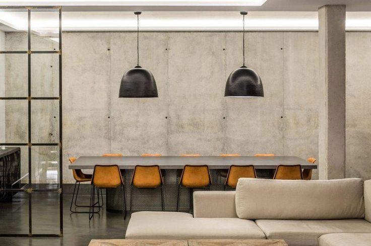 17 meilleures id es propos de b ton banch sur pinterest. Black Bedroom Furniture Sets. Home Design Ideas