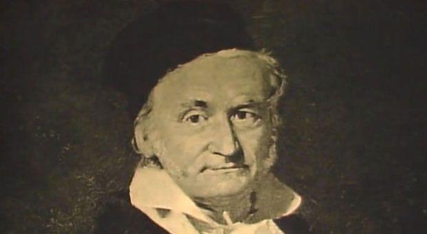 Carl Friedrich Gauss http://www.famous-mathematicians.com/carl-friedrich-gauss/