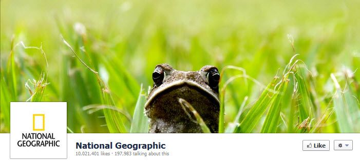 """Lundi WEB design! Préparer votre page Facebook pour la rentrée, pensez à votre futur """"cover"""", voici quelques inspirations"""