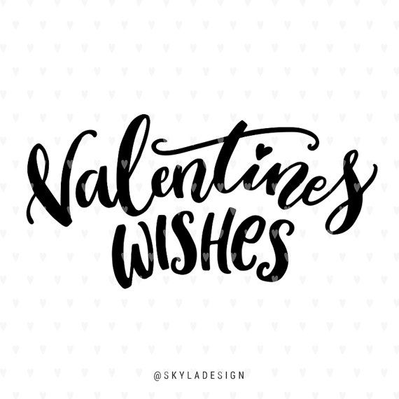 Valentines svg file Valentines wishes svg Happy by SkylaDesign #svg #svgfiles #cutfiles #clipart #icon #download #scrapbook #silhouette #cricut #cameo #premade #bundle #stock #graphic #design #print #tshirt #cards #mugs #kids #baby #hand #drawn #doodle #digital #template #cute #boho #valentines #love #heart #sweet #fun #wishes