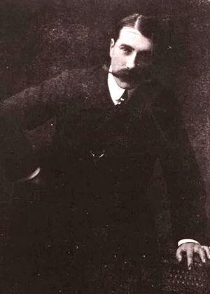 Fernand Toussaint - Belgian artist by Fernand  Toussaint