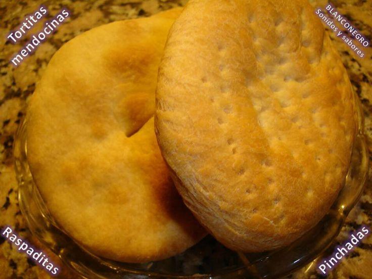 Tortitas mendocinas (raspaditas y pinchadas) - Taringa!