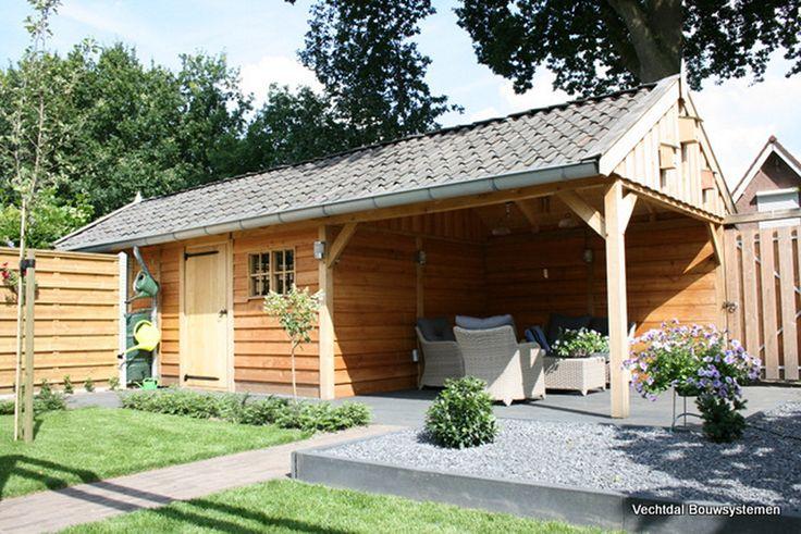 veranda tuinhuis bouwen advertentie 2015 - Google zoeken