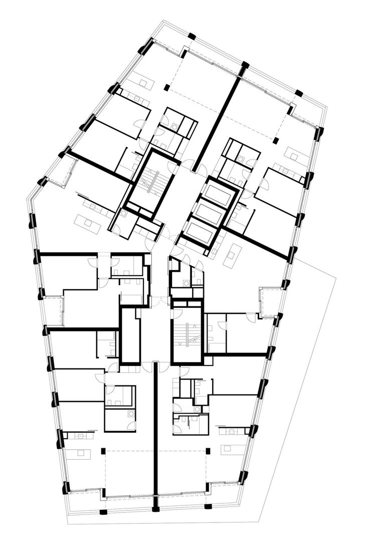 85 best plan images on pinterest floor plans architecture plan