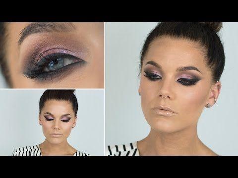 Videotutorial – Arabisk makeup