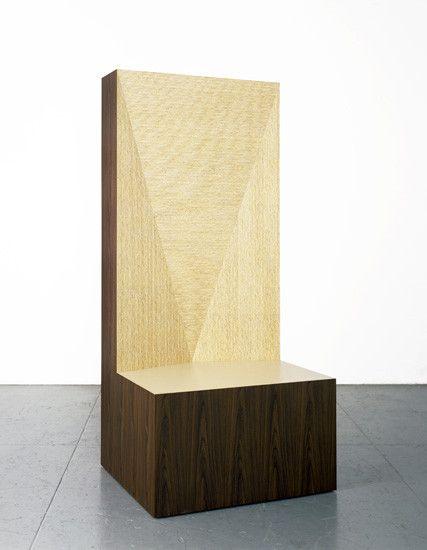 Minimalist Sculpture. richard artschwager - Google Search