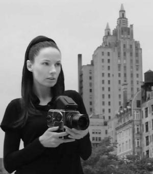 Photographer Karin Catt.