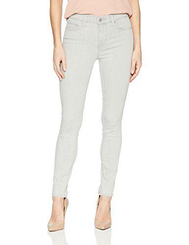 446d06e8 Levis Womens Slimming Skinny Jeans #jeans #pants #fashion #womensjeans # levis