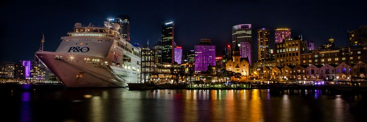 Vivid Festival Sydney 2013