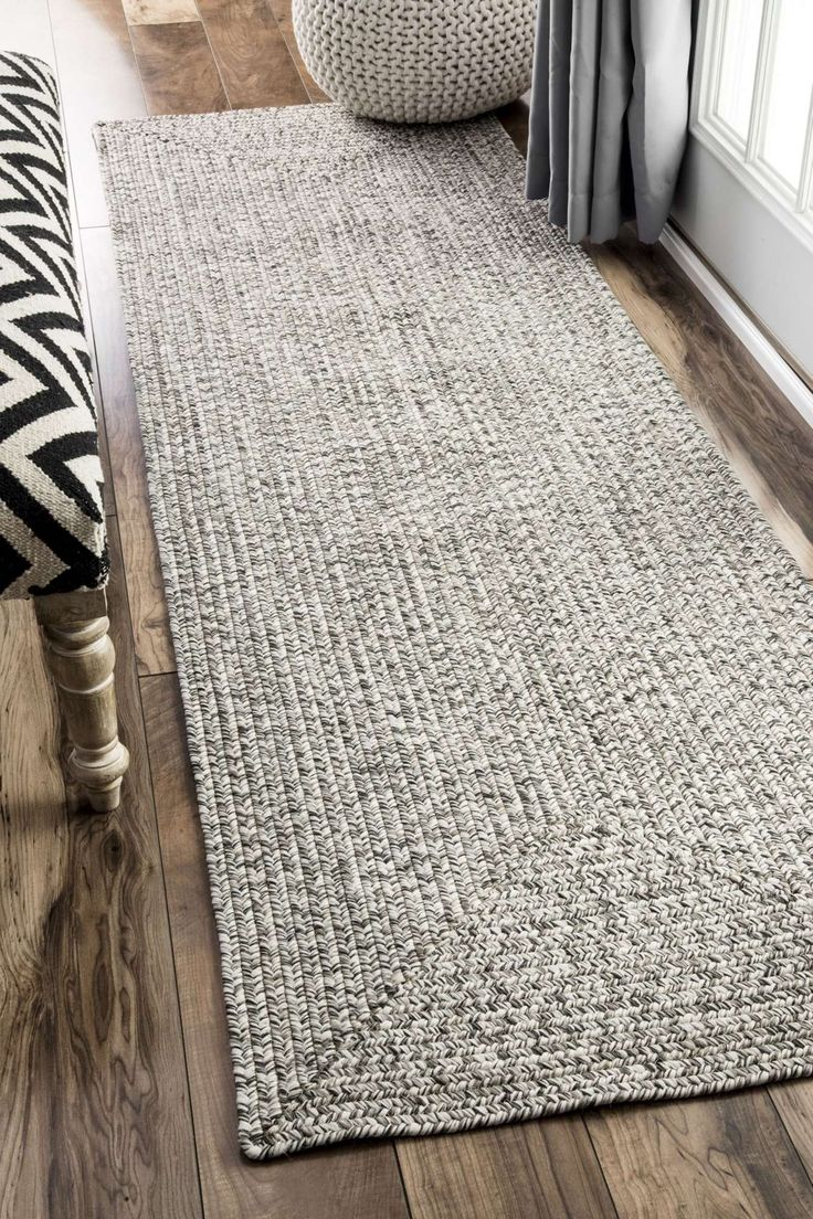 best  kitchen runner rugs ideas only on pinterest  kitchen rug  - jubileesolid braided indooroutdoor rug