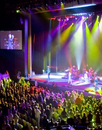 Agua caliente casino showroom venue seating casino watersmead michigan