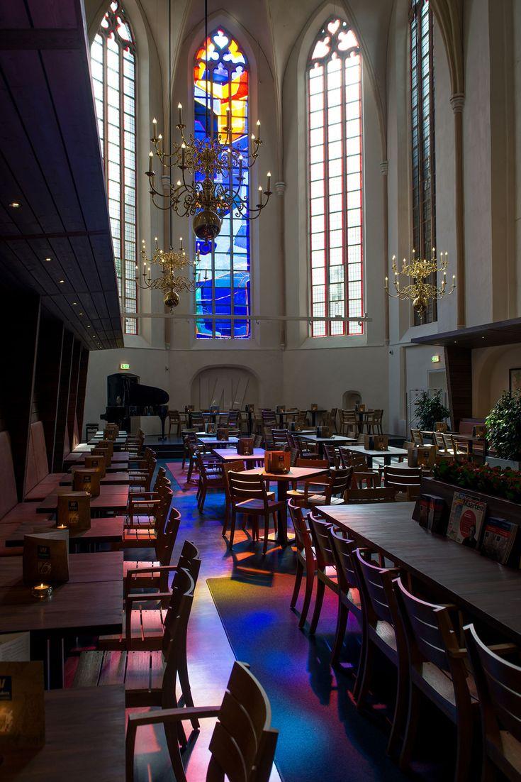 Waanders In de Broeren | BK. architecten