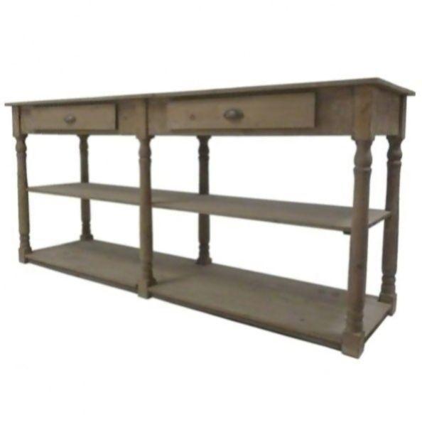 Tisch Drapier Schrank Konsole Aus Bad Schrank Unterschrank Holz Xcm 2020 Modern