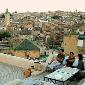 Many of Morocco's medina, historic centers, and archaeological sites are UNESCO sites, regaled for their architecture, art, and more. Explore this vibrant country during a cooking adventure with The International Kitchen.