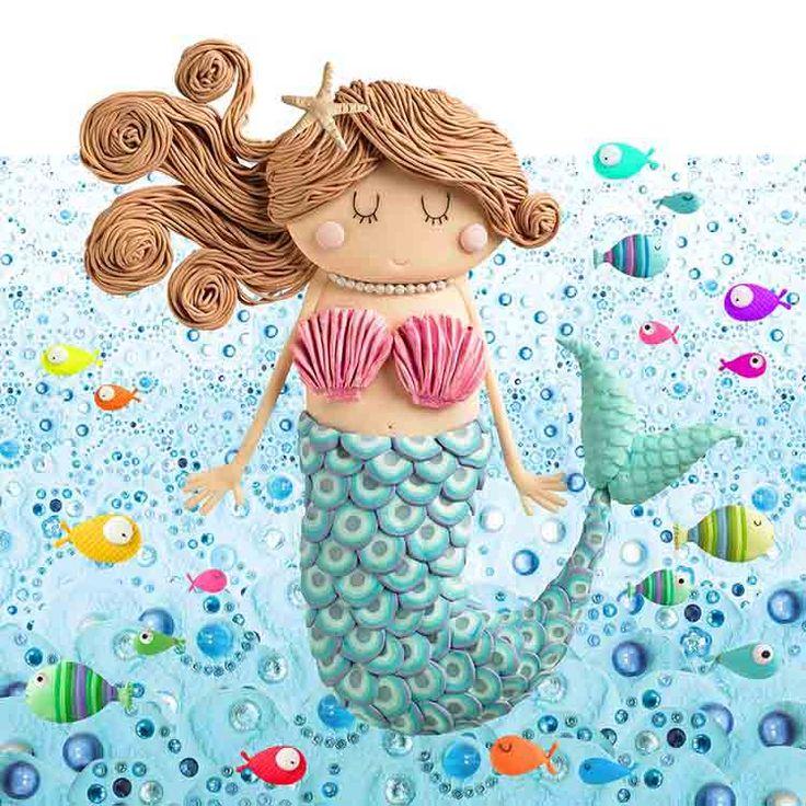 Beverley Edge - Mermaid