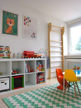 die besten 25 sprossenwand kinderzimmer ideen auf. Black Bedroom Furniture Sets. Home Design Ideas