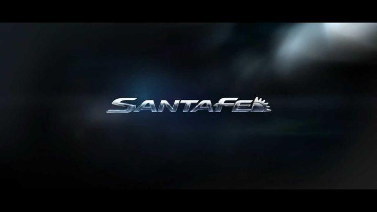 Noul Hyundai Santa Fe - Design Concept