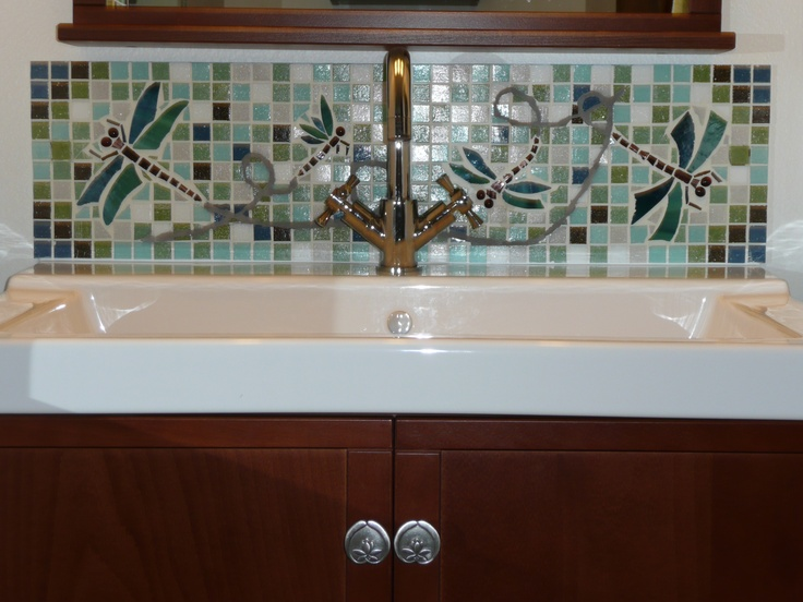 19 best Baths images on Pinterest   Baths, Mosaic tiles and Remodels