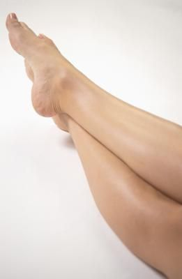 The legs are a problem area for many women, and not just the thighs. Fat deposits in the lower legs can result in a lack of definition between the calf and ankle, creating an imbalance in the proportion of the legs and in your overall body silhouette. To trim and tone your ankles, you need a workout plan that incorporates a proper balance of cardio activity and strength-training exercises. Focus on exercises that target the calf muscles, the largest muscles in the lower leg. This slims and…