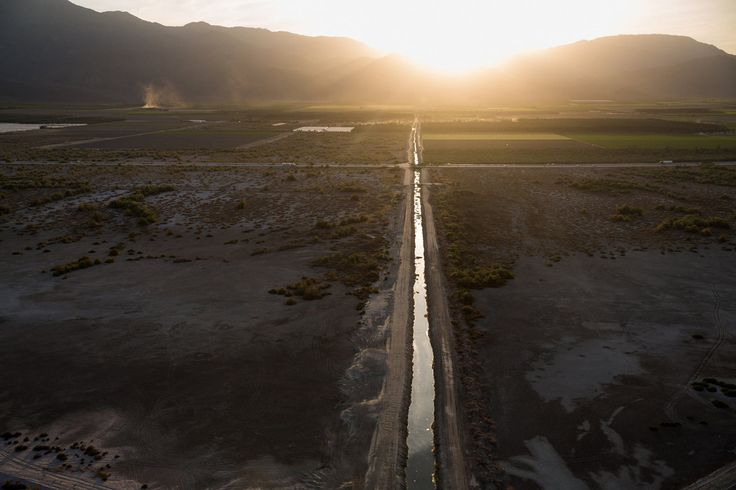 California Drought Tests History of Endless Growth - NYTimes.com
