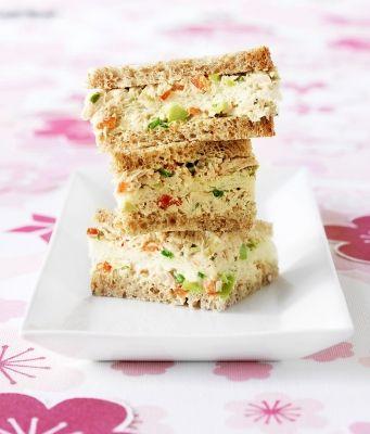 tonhalas szendvics recept,szendvics uzsonnára,szendvics kirándulásra,szendvics tízóraira,
