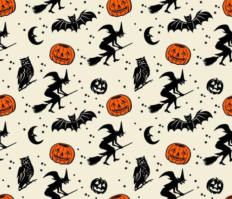 Halloween paper Z