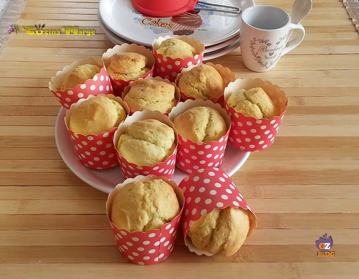 MUFFIN ALL'INGLESE