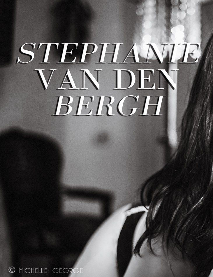 Stephanie looking gorgeous in this new shoot.