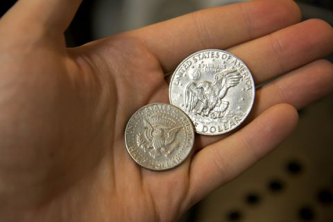 Common Coins You Find In Circulation May Actually Be Worth Money! #coins
