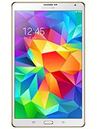 Samsung Galaxy Tab S 8.4 LTE Specs....