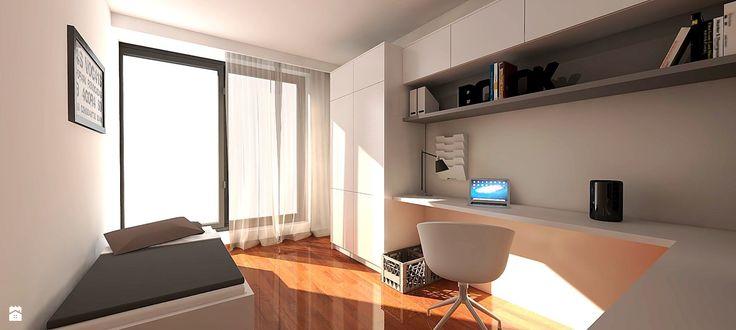 Pokój chłopca - zdjęcie od Sikorski_Supreme_Furniture - Pokój dziecka - Styl Nowoczesny - Sikorski_Supreme_Furniture