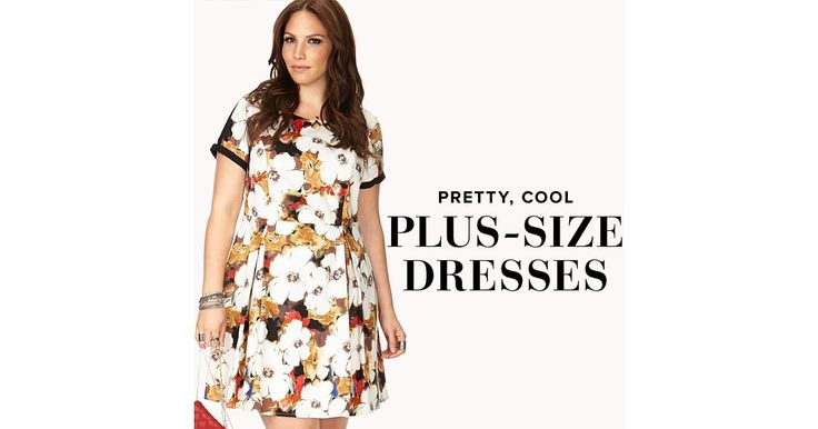 Cute Plus Size Spring Dresses | Cute-Plus-Size-Dresses-Spring-Shopping.jpg