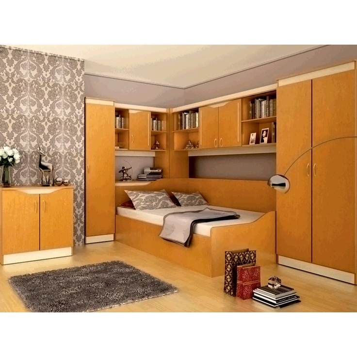 Dormitor BEST