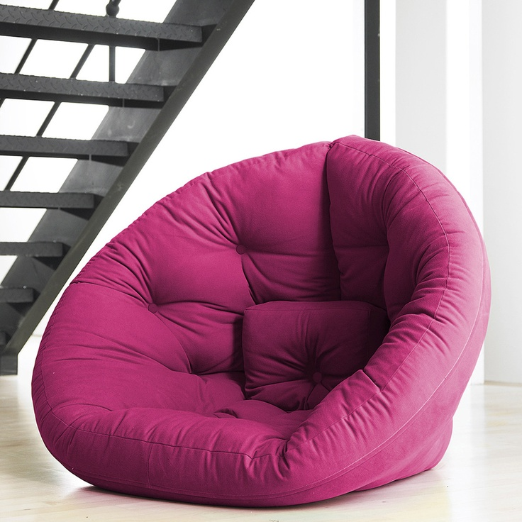 This Looks Super Comfy And Cozy, But It Would Probably End Up Being Claimed  By