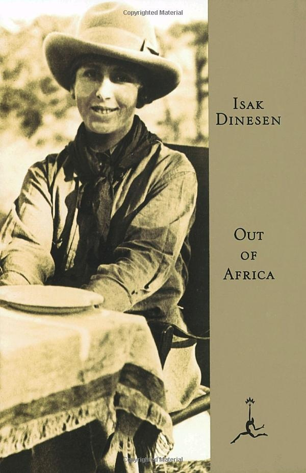 an analysis of the cloak by isak dinesen Isak dinesen (karen blixen) from last tales: by the ancient city gate sat an old coffee-brown, black-veiled woman who made her living by telling stories.