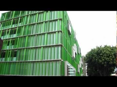 Universidad EAN. La Universidad de los emprendedores. Bogotá, Colombia