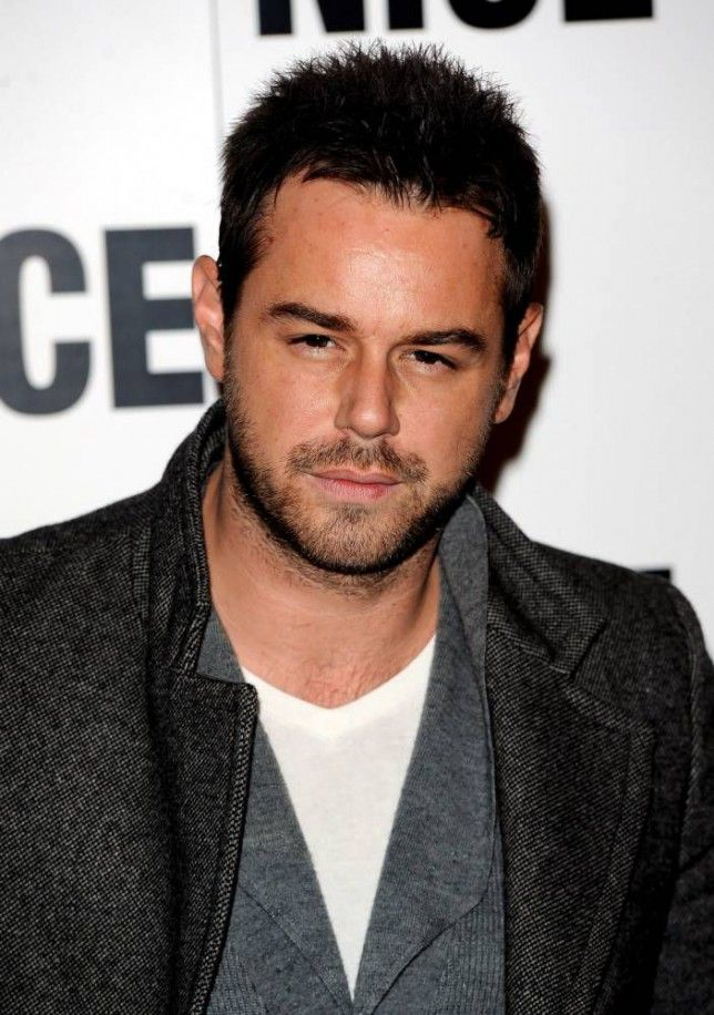 Never play an Olly Murs song to Danny Dyer