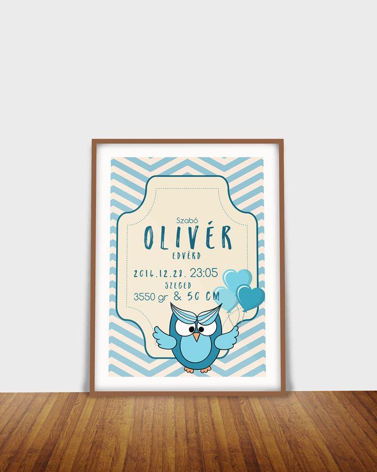 http://posterdreamer.com/oliver-babaposztere  #poster #poszter #babyposter #babaposzter #posterdreamer