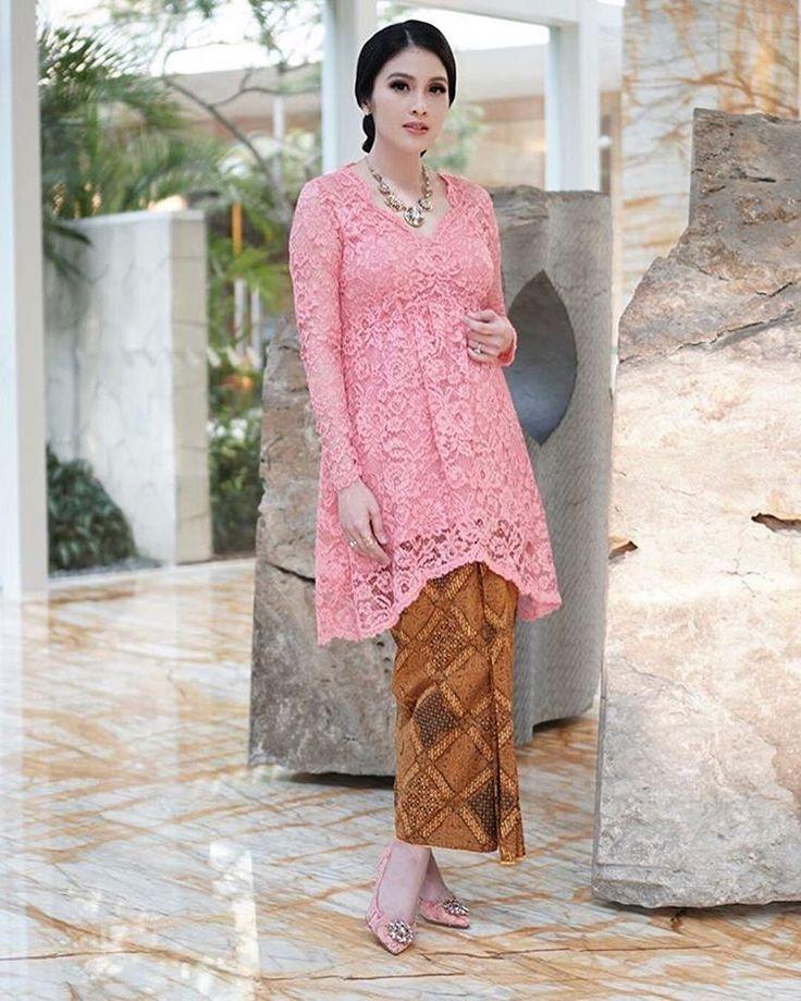 Kebaya Inspiration INDONESIA